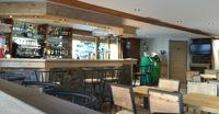 Bar des Alpes