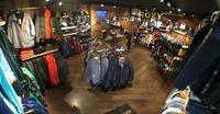 Quiksilver Store Megève