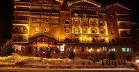 Le Tsanteleina Hôtel & Spa