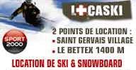Loca Ski - Sport 2000