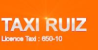 Taxi Ruiz Express