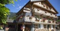 Hôtel la Griyotire