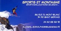 Sports et Montagne