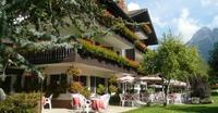 Hôtel-Restaurant Chez Tante Marie