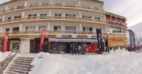 Ski service skimium