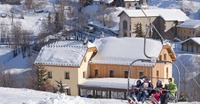 Centre de Vacances DMJ Chalet les Chamois
