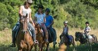 Le Coeur Equestre des 3 Vallées