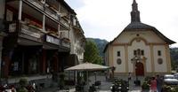Hôtel Le Val d'Este