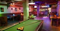 Greg's Bar