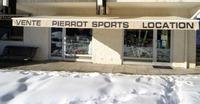 Pierrot Sports