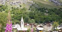 Sylvia Charrier, Guide du Patrimoine Savoie Mont Blanc