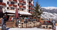 Pub-Restaurant Le Ski Lodge