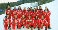 Ecole de Ski Français Flumet-St Nicolas la Chapelle
