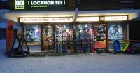 Saint-Gervais Ski Service - Go Sport Montagne