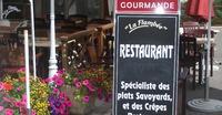 Restaurant La Flambée