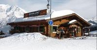 Skiloc Steurer - Penz Skiset