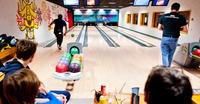"""Bowling """"Le Lebowski"""""""