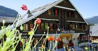 Hôtel Le Fleur de Neige