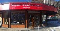 La Boucherie de Merlette