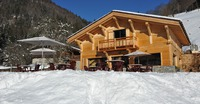 Restaurant Bar du Lac