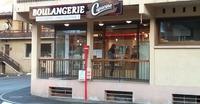 Boulangerie Capucine