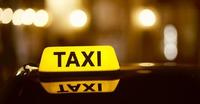 Taxi Frédéric Donadio