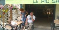 Bar Restaurant Le Pic St Michel