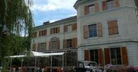 Hôtel du Parc - Manoir du Baron Blanc