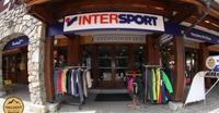 Vaujany Ski Shop / Inter Sport