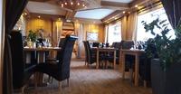 Restaurant Le Caprice des Neiges