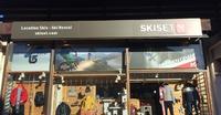 Ski and Bike (Skiset)