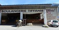 Boulangerie Tiffanie - Grand Massif Express