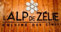 L'Alp de Zélie