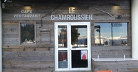 Le Chamroussien