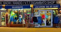 Sgambato Shop 1650