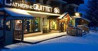 Quittet Catherine ski - Skiset