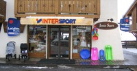 Intersport Le Mont Rond 1350