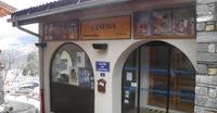 Cinéma Montchavin-la Plagne