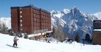 Les Balcons de Maurienne - Village Vacances