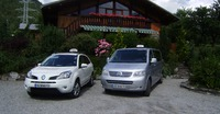 Allo taxi du Petit Saint-Bernard