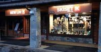 Newloc - Skiset