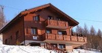Ski Amis Ltd