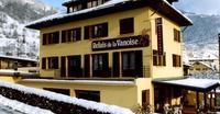 Hôtel Relais de la Vanoise
