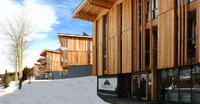 L'Aiguille Grive Chalets hôtel