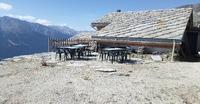 Restaurant d'altitude Peyra Levrousa