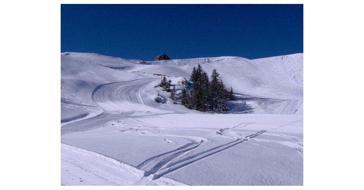 station de ski Le Mourtis