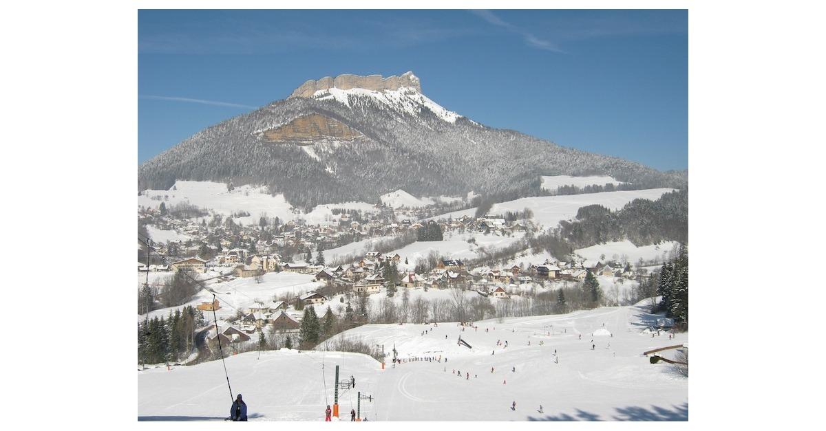 centre ski de fond chartreuse