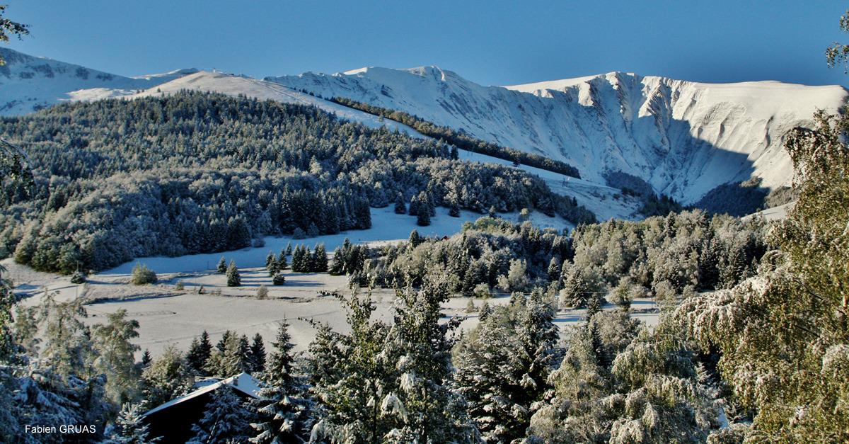 station de ski Alpe du Grand Serre