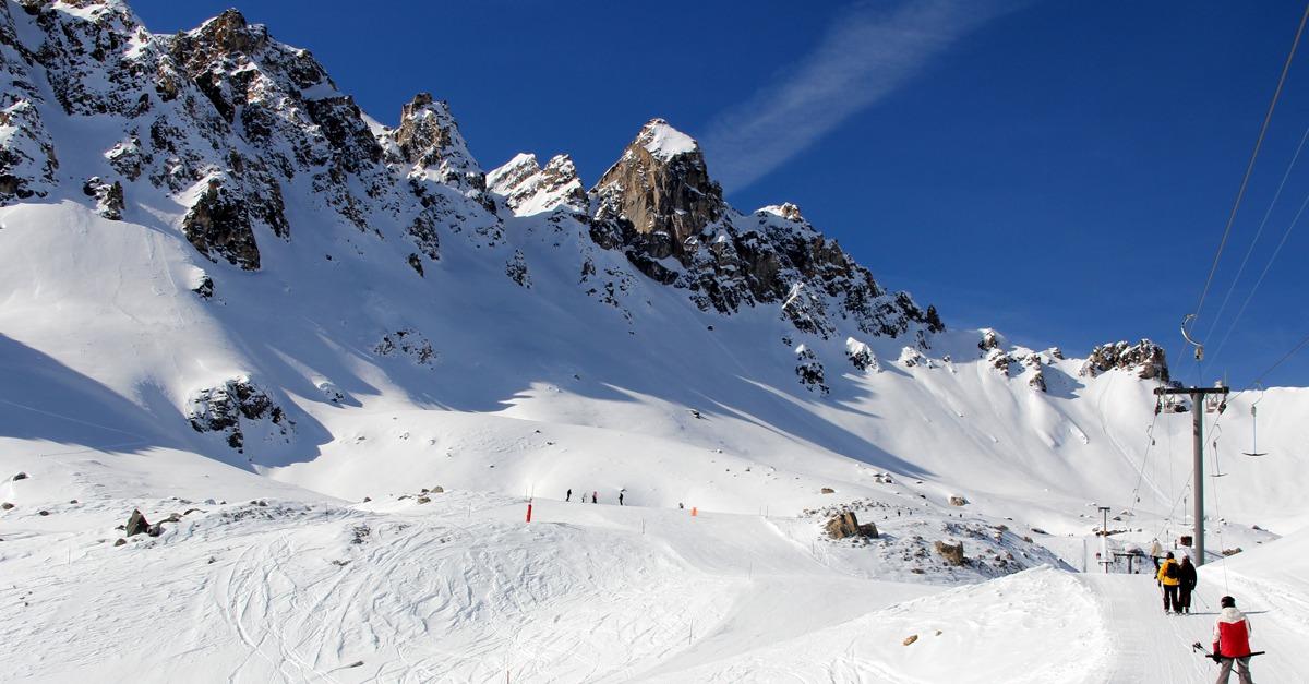 location ski evolene