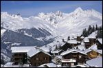 Plagne 1800